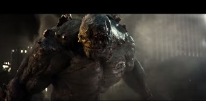 Doomsday - Batman v Superman