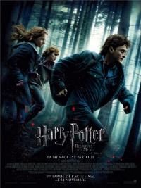 Harry Potter et les Repliques de la Mort - affiche