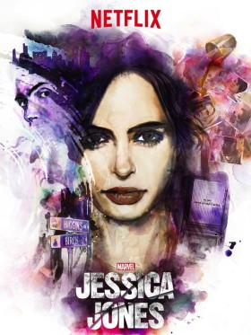 Jessica Jones -affiche