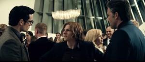 Lex Luthor - Batman v Superman