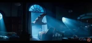 Le Bon Gros Geant de Steven Spielberg
