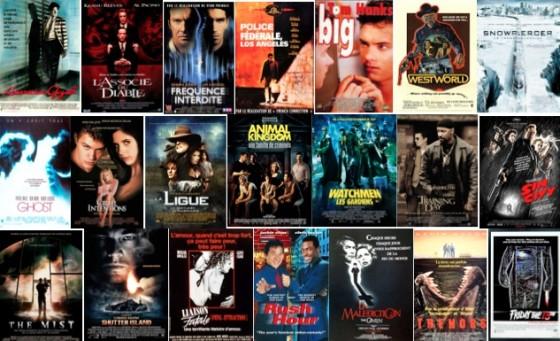 Les projets de films en series les plus attendus