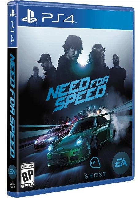 jeu vid u00e9o   need for speed  critique