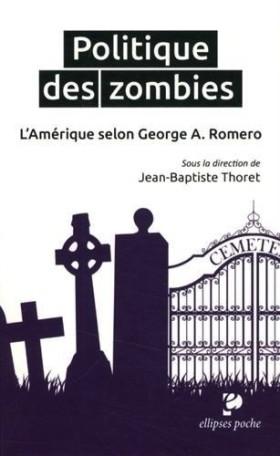 Politique des zombies - couverture