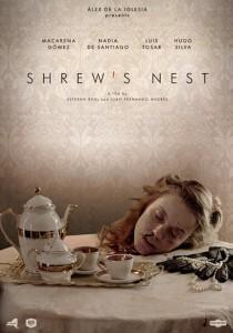 Shrew's Nest - affiche