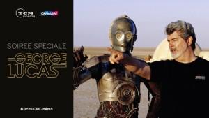 Soirée spéciale George Lucas
