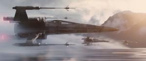 Star Wars - Le Reveil de la Force