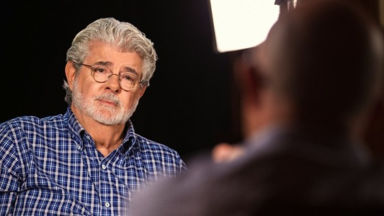 Une nuit au cinéma - George Lucas et le cinéma fantastique / Photo Turner Entertainment Betworks, Inc, A Time Warner Company. All Rights Reserved