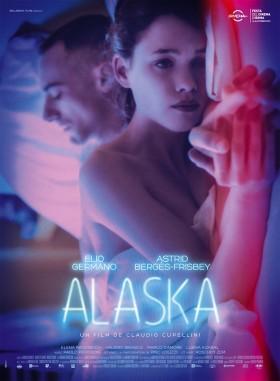Alaska - affiche