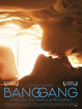 Bang Gang - affiche