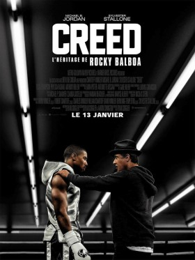 Creed - affiche