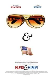 Elvis & Nixon - affiche