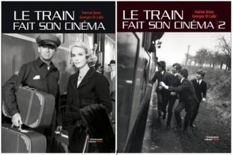 Le train fait son cinéma (T1 et 2)