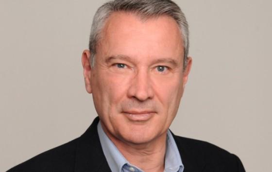 Olivier-René Veillon - Directeur Général commission du Film d'Ile-de-France