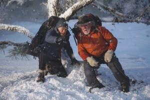 Randonneurs Amateurs (A Walk in the Woods)