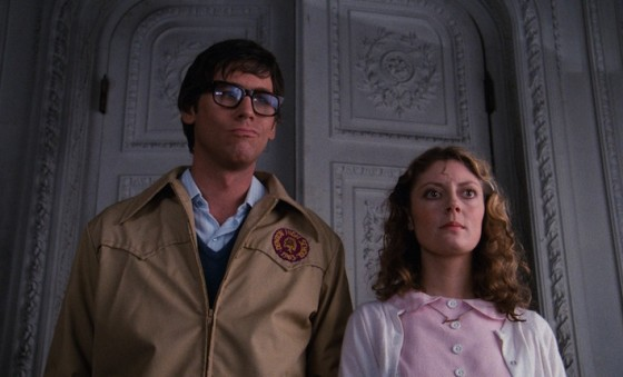 Barry Bostwick et Susan Sarandon - The Rocky Horror Picture Show (1975)