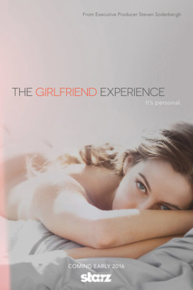 The Girlfriend Experience - affiche Starz