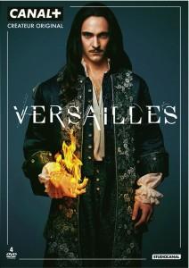 Versailles - séries