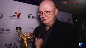Dennis Muren - Paris Images Digital Summit - PITS 2016 - Photo CineChronicle