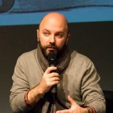 Hugues Namur au Paris Images Digital Summit 2016