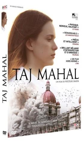 Taj Mahal - jaquette