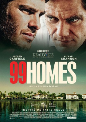 99 Homes - affiche