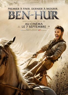 Ben-Hur - affiche