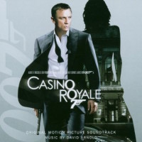 Casino Royale - musique par David Arnold