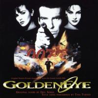 GoldenEye - musique par Eric Serra