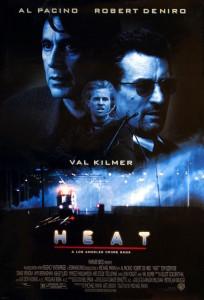 Heat - poster