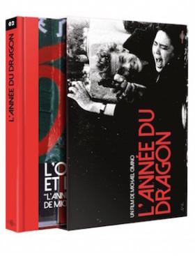 L'Année du Dragon de Michael Cimino - jaquette coffret