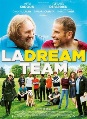 La Dream Team - affiche
