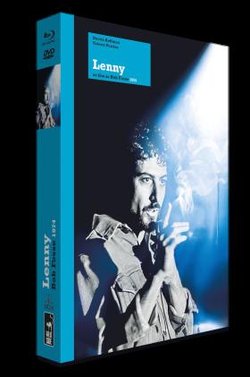 Lenny de Bob Fosse - jaquette