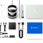 PlaysStation VR - demos