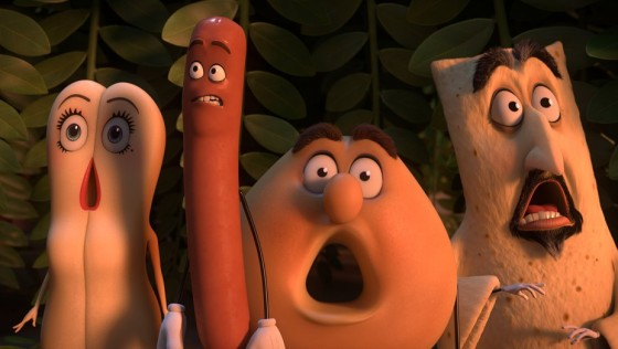Sausage Party - Sony Pictures