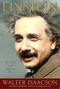 Albert Einstein His Life and Universe - livre