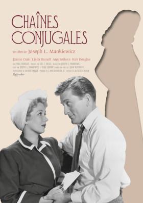 Chaînes conjugales - affiche