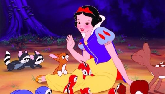 Disney prepare un film sur la sœur de Blanche-Neige