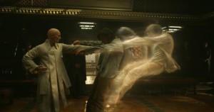 Tilda Swinton - Doctor Strange