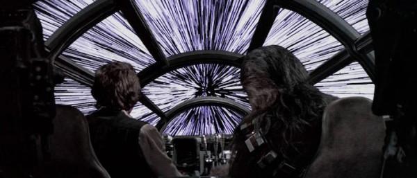 Faucon Millenium - Star Wars