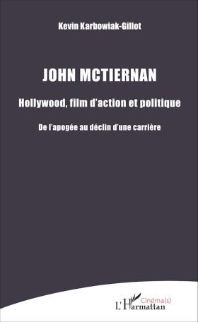 John McTiernan par Kevin Karbowiak-Gillot