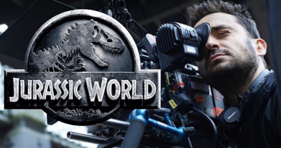 Juan Antonio Bayona pour Jurassic World 2