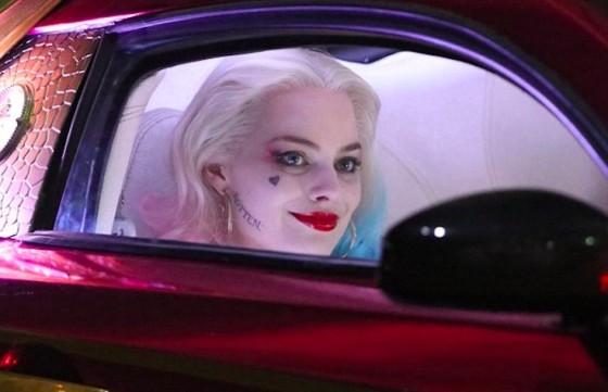 Margot Robbie (Harley Quinn) - Suicide Squad de David Ayer