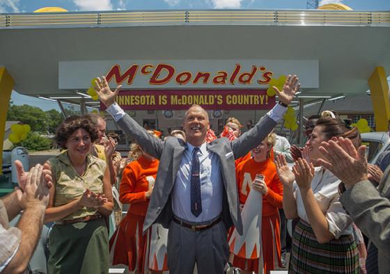 Michael Keaton - Le Fondateur