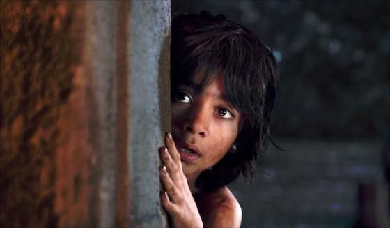 Neel Sethi - Le Livre de la Jungle de Jon Favreau