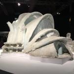 Palais de Glace dans Meurs un autre jour de Lee Tamahori (2002) - James Bond L'Exposition / Photo Jérôme Nicod
