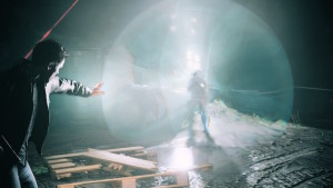 Quantum Break - screenshot