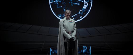 Rogue One A Star Wars Story de Gareth Edwards