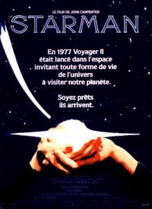 Starman - poster