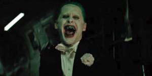 Suicide Squad - Joker (Jared Leto)